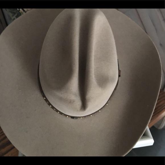 Stetson Cowboy Hats. M 5c156fec2beb79b73a6160f7 920ae6198a6